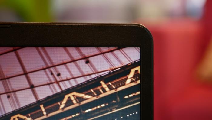 Asus VivoBook X507 Bezels