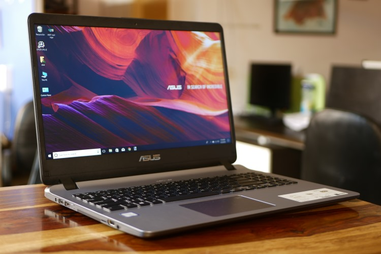 Asus VivoBook X507 Review: The Budget Game Changer | Beebom