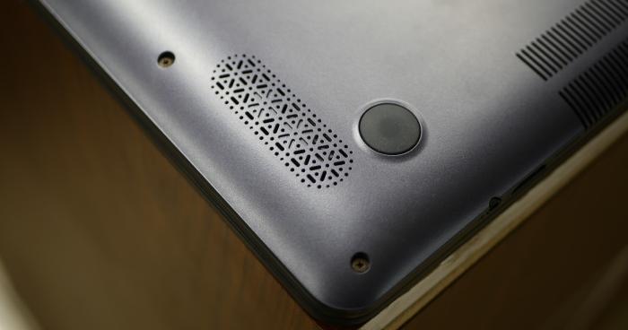 Asus VivoBook X507 Sound