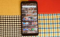 Asus ZenFone Max Pro M1 Review Display
