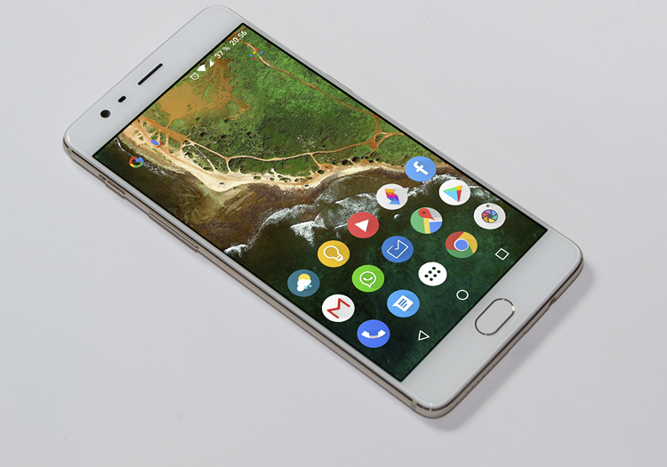 20 Best Android Launchers of 2018 | Beebom