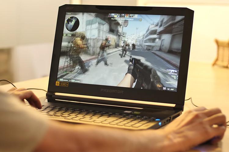 Dell survey gaming india