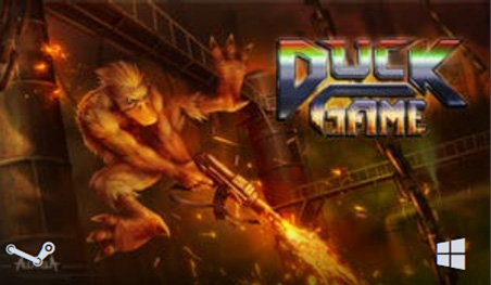 Duck Game Humble Bundle
