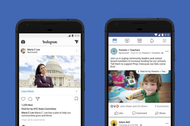 Facebook Signs Pact in US to End Ad Discrimination