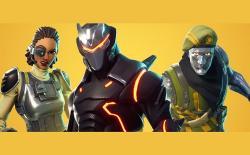Fortnite official website