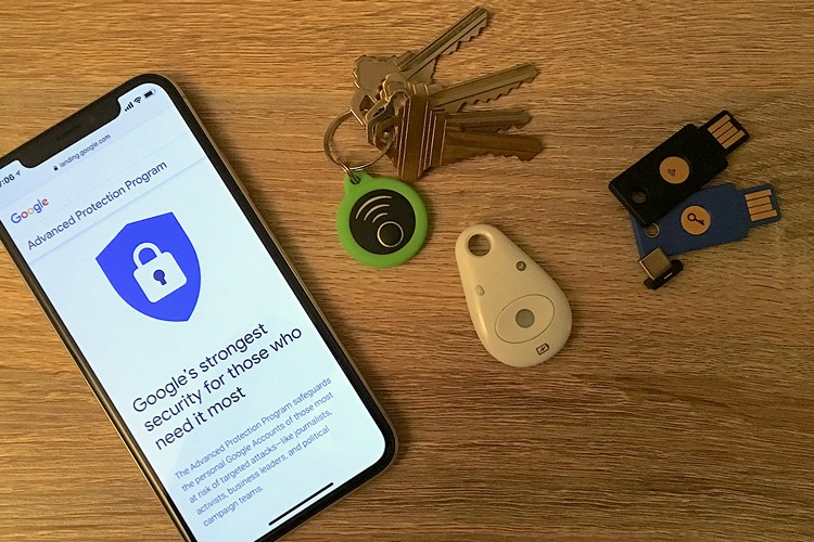 Google's Advanced Protection Will Now Secure iOS Apps Too