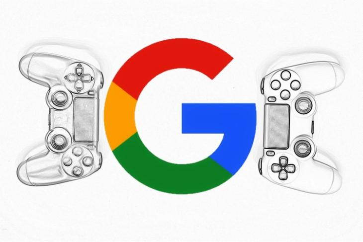 Google is Developing a Social Gaming Start-up Called 'Arcade', First Mobile Game to Arrive in Summer