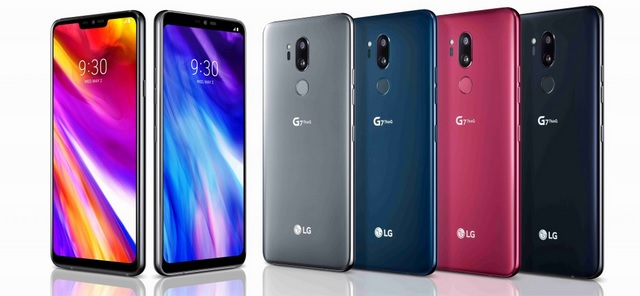 LG Launches G7+ThinQ in India; Will Go On Sale From August 10 at Rs 39,990 on Flipkart