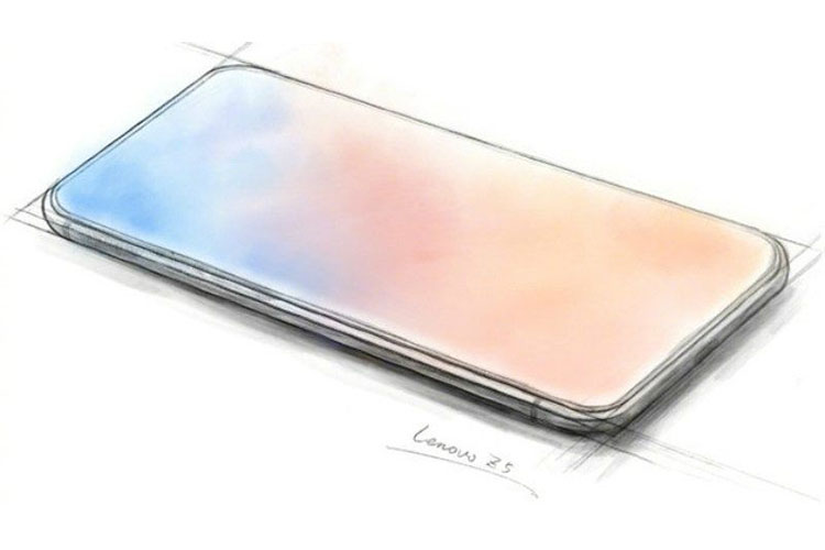 Lenovo Z5 Might Be the First Phone to Feature 4TB Storage | Beebom