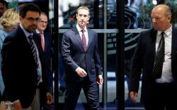 Mark Zuckergberg Reuters website