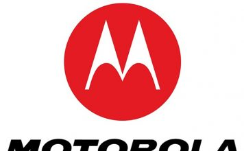 Motorola logo featured