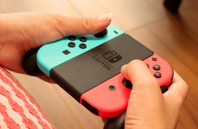 Nintendo Sued for Patent Infringement Over Design of the Joy-Con Controllers