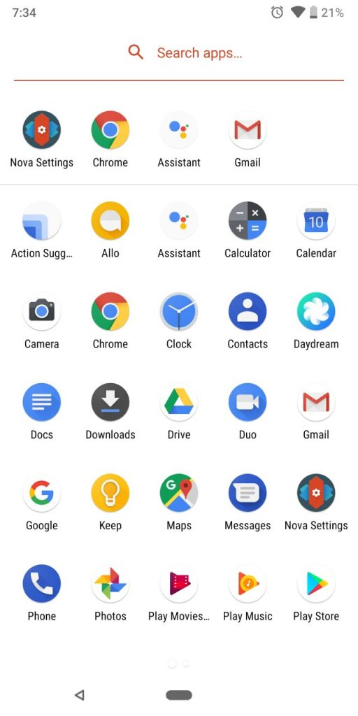 How to Fix Nova Launcher in Android P Beta | Beebom