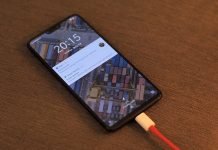 OnePlus 6 Dash Charge
