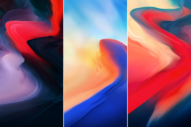 Exclusive Download The Official Oneplus 6 Wallpapers Beebom