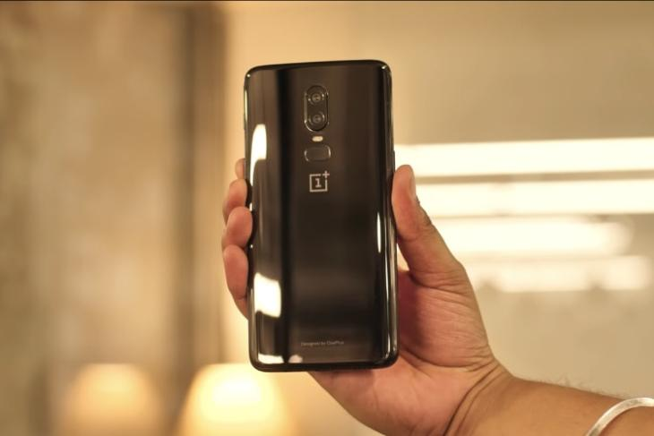 OnePlus 6 Performance Test The Beast is Back