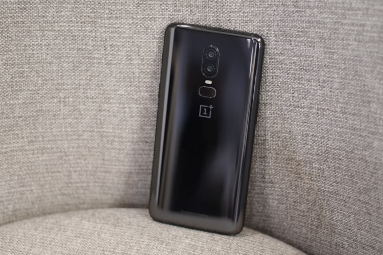 This Is How Much OnePlus 6 Repairs and Replacement Will Cost