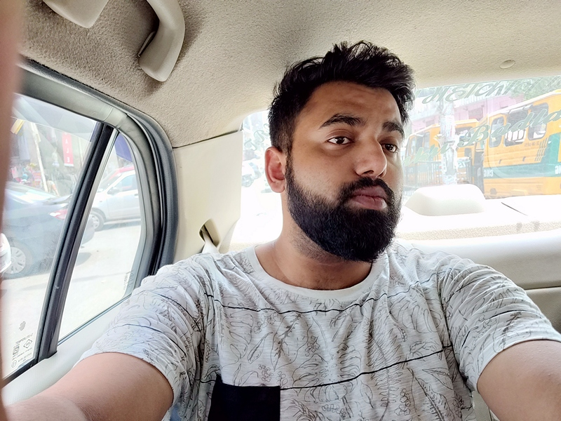 OnePlus 6 Review Front Camera (1)
