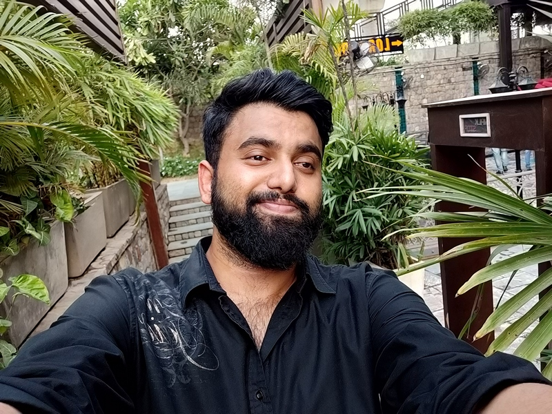OnePlus 6 Review Front Camera (5)
