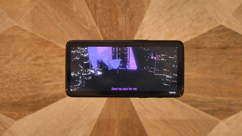 OnePlus 6 Review: A Little Pricey but Hard to Beat!
