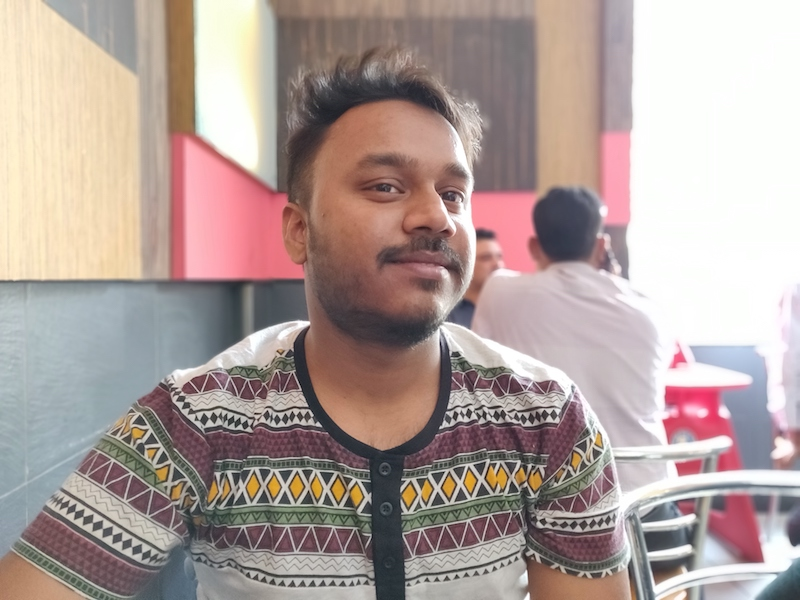 OnePlus 6 Portrait Mode Test: Still Lacks That Flagship Finesse