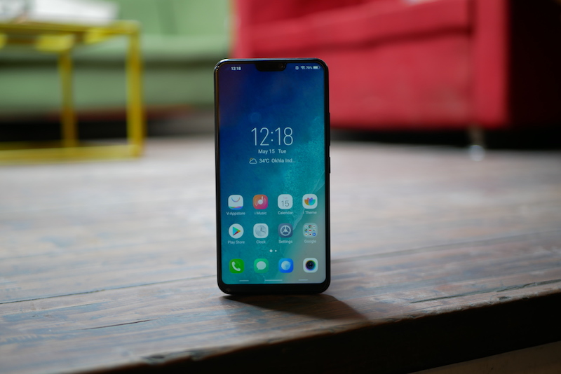 Vivo V9 Display 1