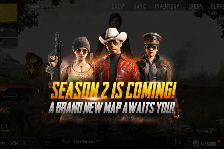 Miramar Desert Map is Now Available on PUBG Mobile | Beebom