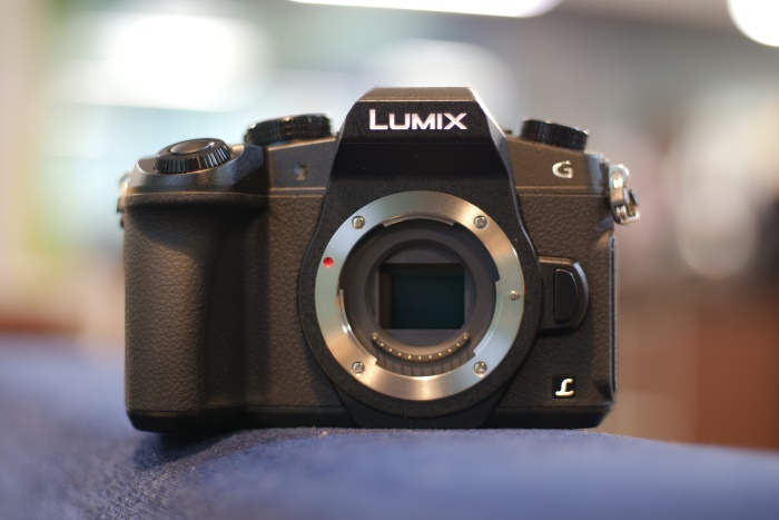 Panasonic LUMIX G85 Features 3