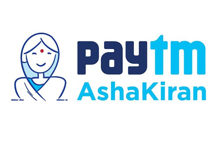 Paytm AshaKiran
