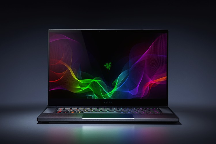 The New Razer Blade Brings 15.6-inch 144Hz Display, Along with Intel Hexa-Core CPUs