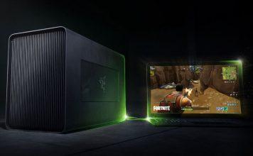 Razer Core X Alternatives