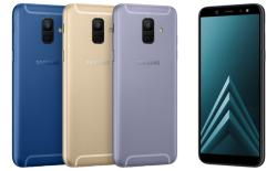 Samsung Galaxy A6 featured