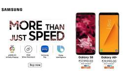 Samsung Paytm Mall discount website