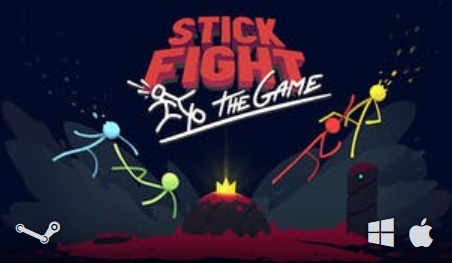 Stick Fight The Game Humble Bundle