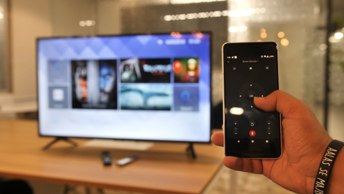 TCL iFFALCON F2 Smart TV Review: A Bang for Your Buck Smart