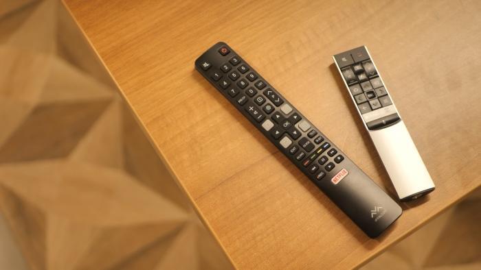 TCL iFFALCON K2A Remote