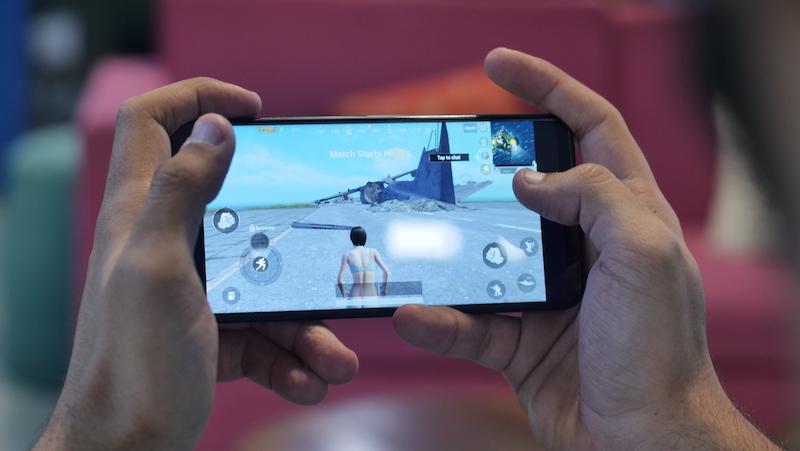 Vivo V9 Gaming