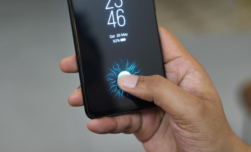 Nokia A1 Plus With Snapdragon 845, Under-Display Fingerprint Sensor Could Debut At IFA 2018