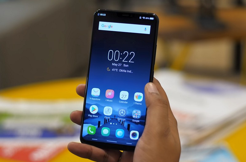 Vivo X21 Review 4