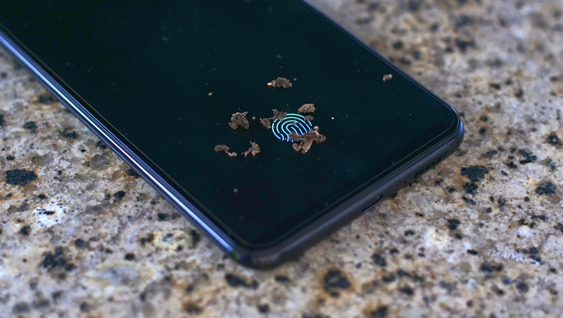 Vivo X21 Under-Screen Fingerprint Scanner Review 6