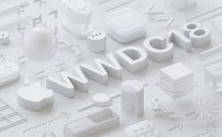 WWDC 2018 website
