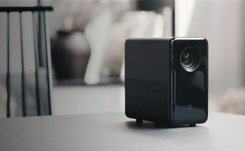 Xiaomi MIJIA projector