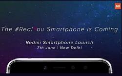 Xiaomi RealYou Smartphone website