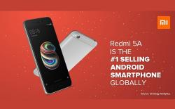 Xiaomi Redmi 5A Best Selling website