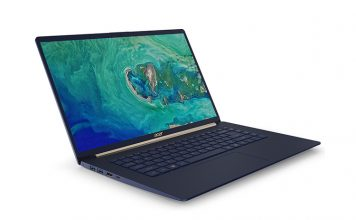 Acer swift 5 15 inch