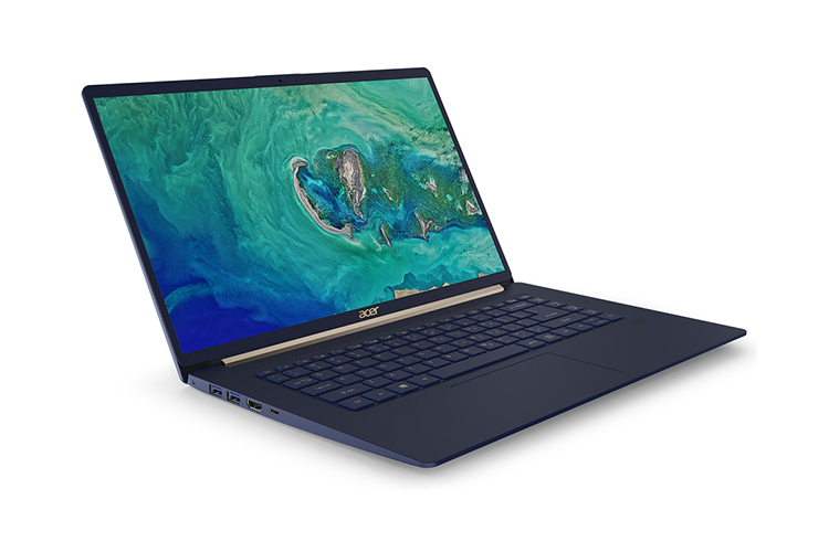 Acer Swift 5 15 inch