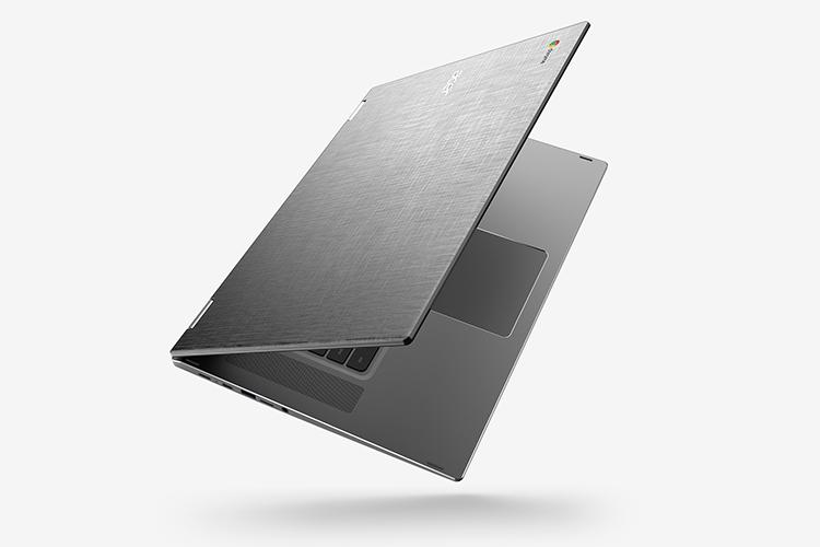 Acer's New Chromebook Spin 15 Brings 360-Degree Flexibility