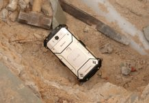 aermoo m1 rugged phone featured