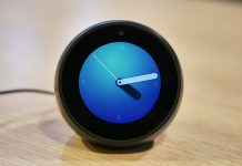 amazon echo spot review featured