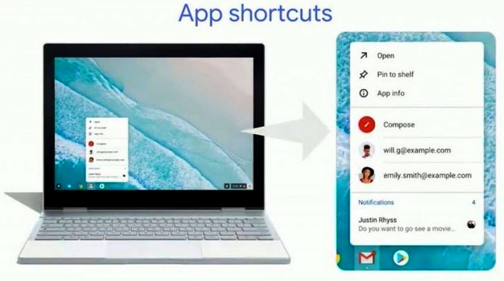Chrome OS to Soon Get Gboard, App Shortcuts, and Picture-in-Picture Mode Support